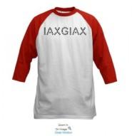 IAXGIAX